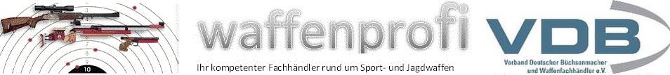 www.waffenprofi.de-Logo
