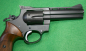 Preview: Revolver Korth Modell Sport/Profi, Kal.357 Magn.  TOP
